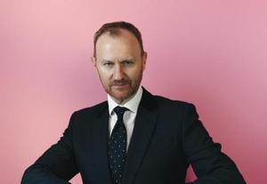 Actor-director Mark Gatiss says that the fifth season of Sherlock will take time to air on television.