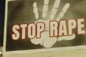 Police said the six-year-old girl was raped by Motilal Ahirwar on May 29 when she had gone to attend the marriage of a relative. Ahirwar lured the girl with flowers and took her to a government school and raped her.