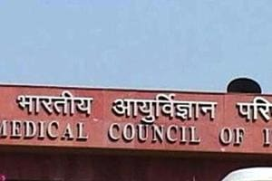 In 2012, the MCI had relaxed the norms for urban cities with a population of 25 lakh or more.