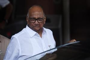 NCP leader Sharad Pawar claimed that Maharashtra chief minister Devendra Fadnavis had announced he would give reservation to Marathas but this commitment had not been implemented.