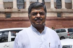A three-time Rajya Sabha MP, Hariprasad (pictured) represents Karnataka, and was first elected to the Rajya Sabha in 1990, then in 2004 and again in 2014.