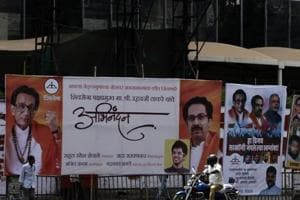 The Bombay high court has also asked municipal commissioners to file affidavits over action taken against hoardings.