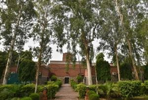 St. Stephen's college, a place that was verily a pluralist paradise, a microcosm of the linguistic, ethnic, religious diversity of India, has been captured by vested interests within a powerful community