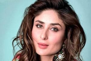 Kareena Kapoor Khan's blouse is such a feminine way to do the leopard-print trend. Pair with some jeans or trousers, plus your favourite mini bag to copy Kareena's look.  (Instagram)