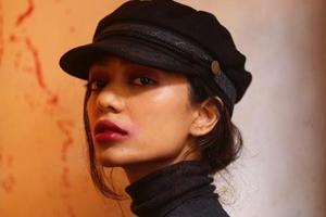 Sobhita Dhulipala will be seen next alongside Emraan Hashmi in The Body.