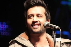 Atif Aslam has retaliated after haters attacked him for singing an Indian song at a Pakistan Independence Day event in New York.