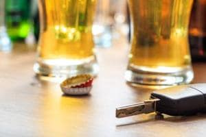 Under Singaporean law, drink driving for the first time could attract a jail term for up to six months or a fine between SGD 1,000 and SGD 5,000.