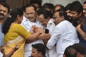 Tamil Nadu mourns Karunanidhi to Kerala rain havoc: India this week
