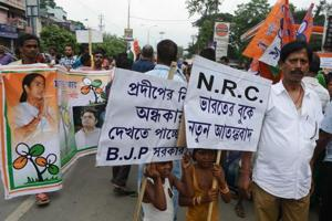 Trinamool Congress to take out statewide rallies against  Assam NRC