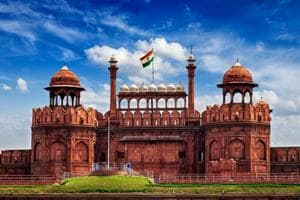 Independence Day 2018: The majestic Red Fort in Delhi is the site where Prime Minister Jawaharlal Nehru delivered the first Independence Day speech in 1947.