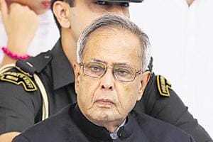 Early last year, Delhi Police received a complaint about Hari Krishna Maram using a fake appreciation letter with former President Pranab Mukherjee's name on it.