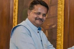 BJDMP Bhartruhari Mehtab said the party would maintain distance from both BJP and Congress and would not align with any part.y
