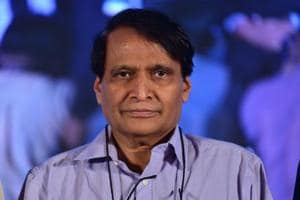 The proposal for setting up of water aerodromes in the country was cleared by civil aviation minister Suresh Prabhu on Friday.