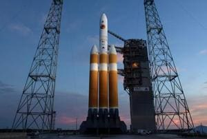 NASA is counting down on August 10 to the launch of a $1.5 billion spacecraft that aims to plunge into the Sun