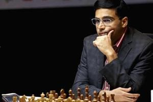 Viswanathan Anand had a brilliant start to his campaign and although it did not last the day, there were many positives.