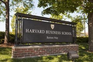 Harvard Business School is the graduate business school of Harvard University in Boston, Massachusetts, United States.