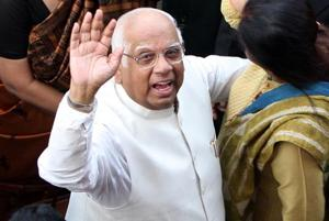 Somnath Chatterjee was the Speaker of the Lok Sabha from 2004 to 2009.