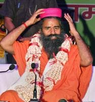 Advocating a complete ban on cow slaughter in the country, Baba Ramdev said that the Centre should enact a law on the matter.