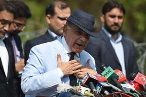 Mian Muhammad Shehbaz Sharif of the PML-N party is among 10 political parties chief who have failed to obtain the mandatory 25% of the total votes polled in their constituencies, and stand to lose their security deposit.