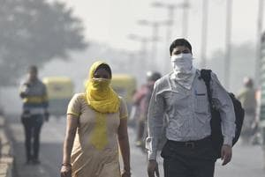 Experts have called for stricter emission standards in the light of increasing air pollution in the national capital.