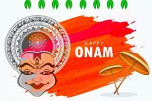 Onam 2018: Happy Onam wishes, send these lovely words to your friends and family.