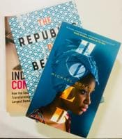 A week of exciting reads.