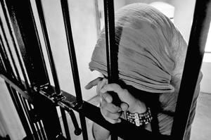 Paramjit is among the many women prisoners of Burail Jail who benefited from the fortnight-long campaign by the District Legal Services Authority (DLSA) to ensure that women inmates and their children are taken care of.