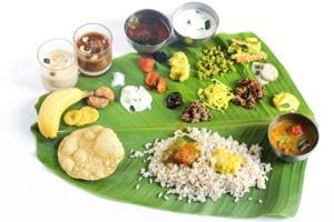 Onam 2018, Sadya is one of the healthiest festive thalis in the country.
