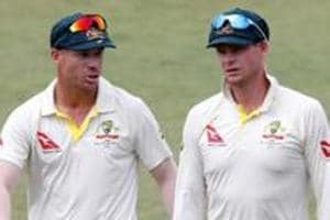 Steven Smith and David Warner were both banned for 12 months for their involvement in ball tampering incident in South Africa.