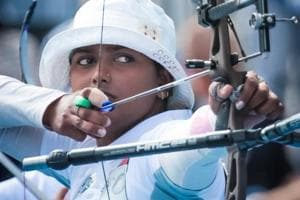 Deepika Kumari will be a major medal contender for India in archery at the Asian Games 2018.