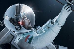 Varun Tej plays the role of an astronaut in his upcoming film Antariksham 9000 kmph.