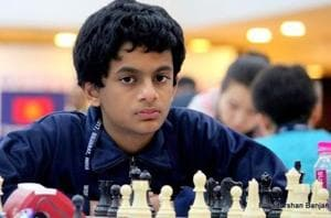 Nihal Sarin became the latest Indian chess player to clinch the crown of Grandmaster.