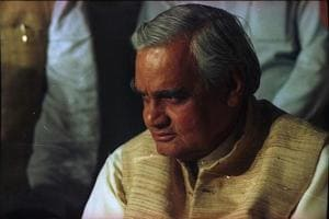 Atal Bihari Vajpayee was admitted to AIIMS on June 11 with kidney tract infection, chest congestion, urinary tract infection and low urine output.