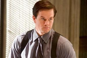 Mark Wahlberg scored an Oscar nomination in The Departed.