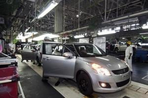 The price change varies across models and is up to Rs 6,100 (ex-showroom Delhi), Maruti Suzuki India said in a statement.
