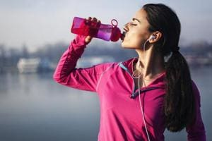 Does drinking cold water help in weight loss?