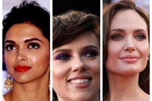 Scarlett Johansson toppled Emma Stone off the number one spot on the list, quadrupling her 2017 earnings.