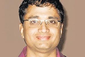 Sanjay Katkar, chief technology officer and joint managing director of Quick Heal technologies limited.
