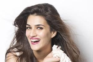 Bollywood actor Kriti Sanon says that she is very mindful about the well-being of her sister Nupur Sanon.