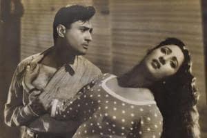 Bombai Ka Babu (1960) is a Raj Khosla neo-noir family drama with an incest angle.