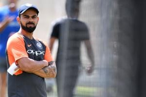Kohli and coach Ravi Shastri have urged batsmen to show clarity and belief, but batsmen seem to be suffering from a huge loss of confidence.