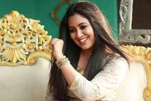 Singer Harshdeep Kaur has sung the recent hit Dilbaro, from the Alia Bhatt-starrer Raazi.