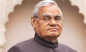 """Vajpayee was a statesman in true sense that he suffered wrath of even RSS during the Babri Masjid demolition."""