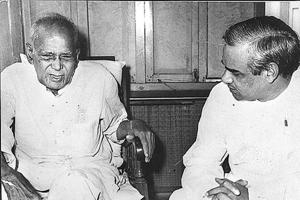 During the Emergency, Vajpayee and Jayprakash Narayan were among the many leaders who were lodged at Tihar jail.