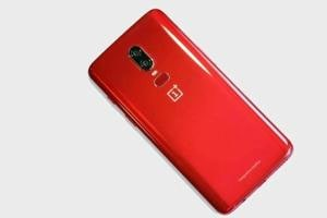 OnePlus 6 launched just two months ago.