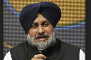 Sukhbir Singh Badal on Saturday condemned the attack on the Sikh family and urged Haryana chief minister Manohar Lal Khattar to take appropriate action in the matter.