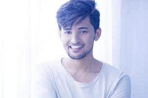 Singer-songwriter-composer Darshan Raval