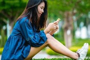 Research shows that smartphone use can lead to poor sleep, low self-esteem, memory issues and ADHD in teens.