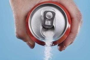 Artificially sweetened drinks have been linked with dementia, weight gain, diabetes, heart disease and stroke, among others health problems.
