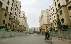 In the last ten lucky draws, more than 16 lakh applicants tried their luck for the 24,851 houses that were put on block.
